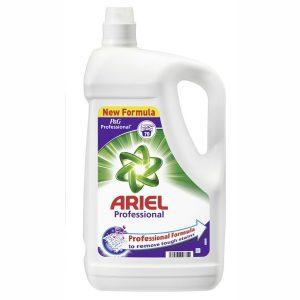 مایع لباسشویی آریل