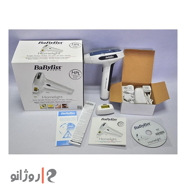 دستگاه لیزر بابیلیس G920E