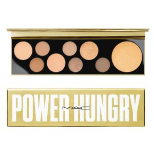 پالت سایه مک مدل Power Hungry