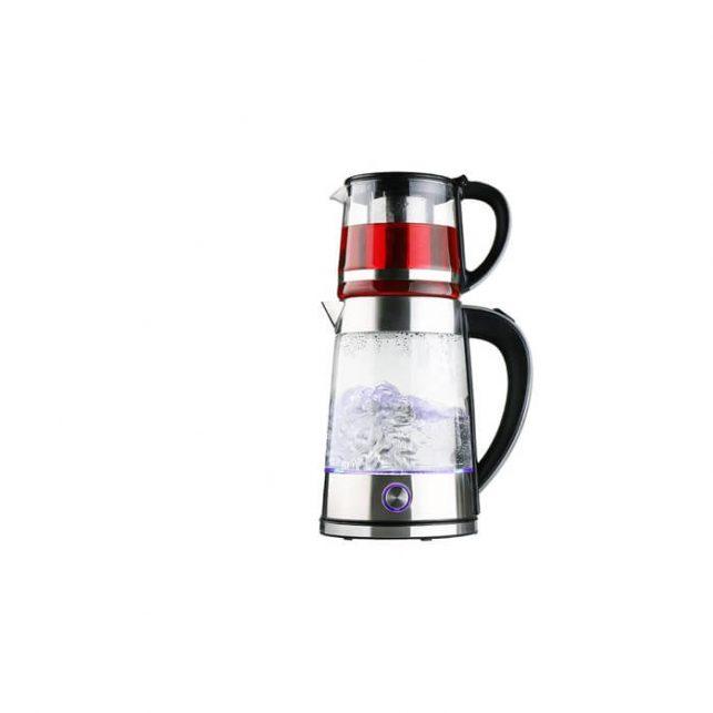 چای ساز مدل CTR 3000