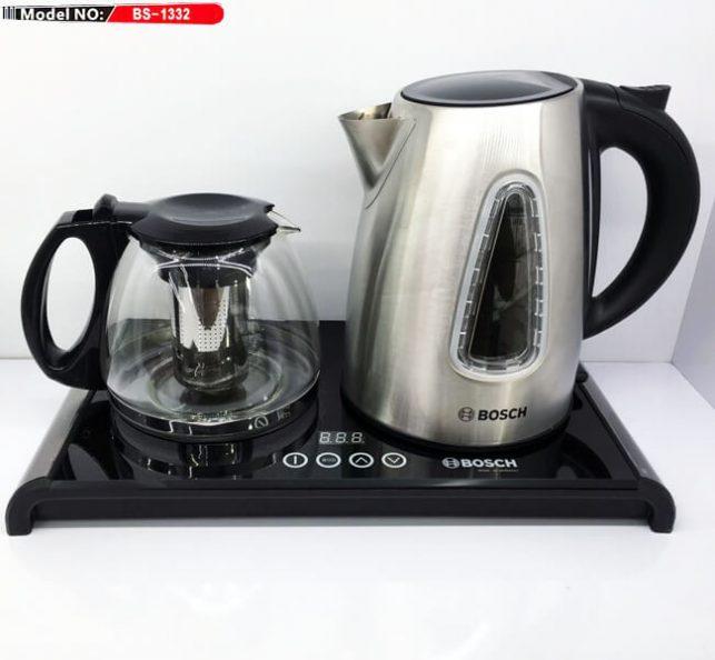 چای ساز دیجیتالی بوش