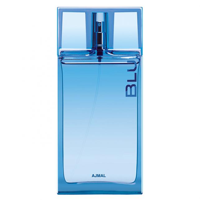 ادکلن مردانه اجمل مدل بلو Ajmal Blu