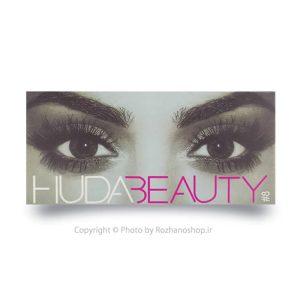 مژه مغناطیسی هدا بیوتی Huda Beauty