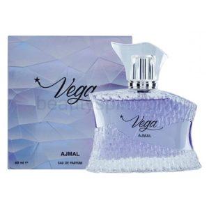 ادکلن زنانه اجمل مدل Vega
