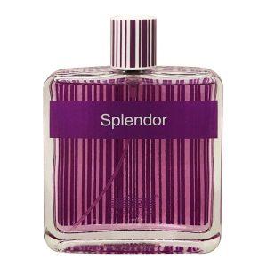 ادکلن مردانه سریس مدل اسپلندور بنفش Splendor Purple