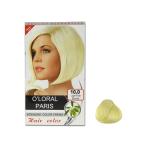 رنگ موی اولورال 10