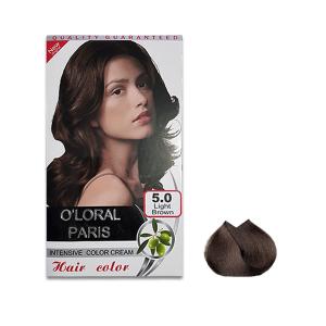 رنگ موی لورال 5.0