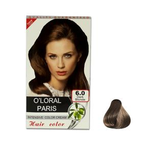 رنگ موی لورال 60