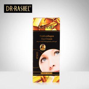 کرم دور چشم دکتر راشل مدل Gold Collagen 80mlخرید