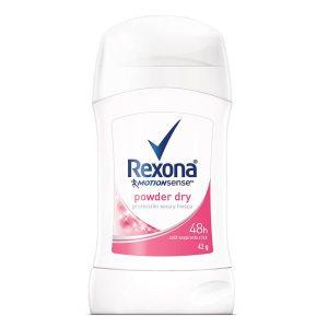 استیک ضد تعریق زنانه رکسونا مدل Powder Dry 42gr