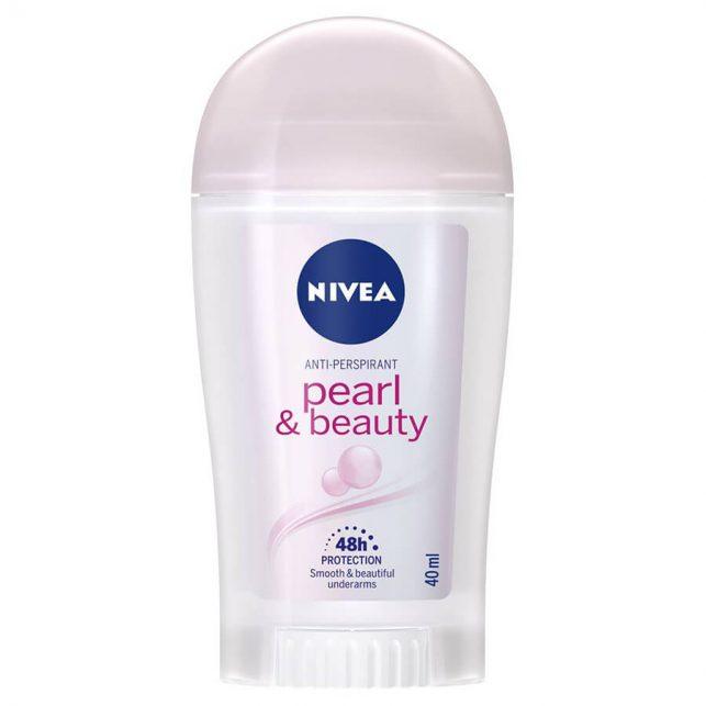 استیک ضد تعریق زنانه نیوآ مدل پیرل اند بیوتی Pearl and Beauty