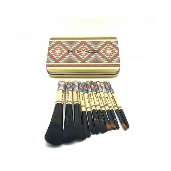 خرید ست براش 12 عددی سنتی مک سری Ancient