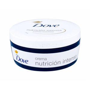کرم مرطوب کننده داو Intensive Cream 250ml