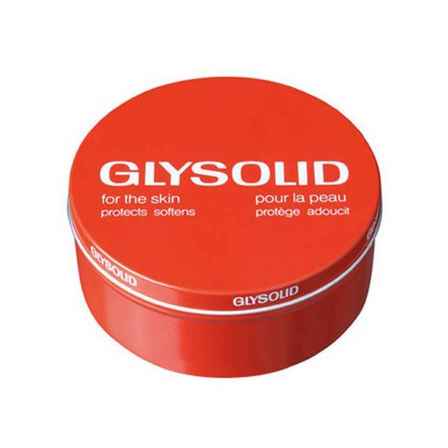 کرم مرطوب کننده گلیسولید Glysolid Cream 250ml خرید