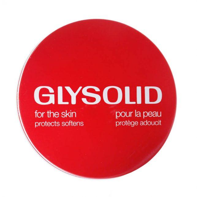کرم مرطوب کننده گلیسولید Glysolid Cream 250ml