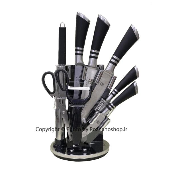 سرویس چاقو 3