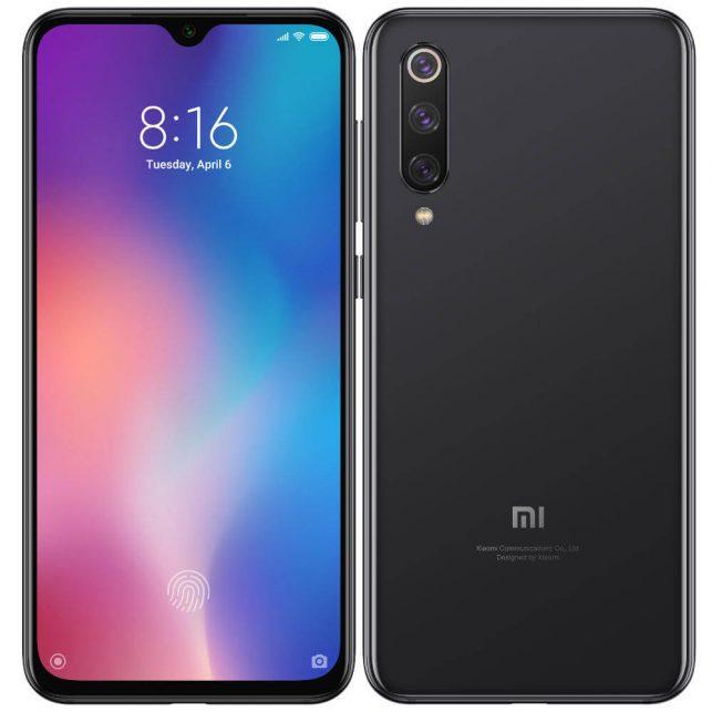 خرید و قیمت گوشی موبایل شیائومی مدل Mi 9 اس ای