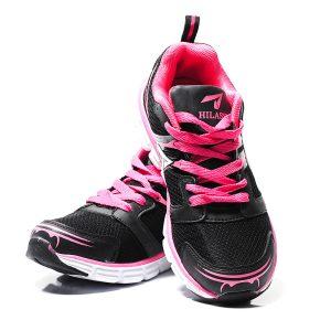 خرید و قیمت کفش پیادهروی هیلاسی زنانه Hilassy Runing Pink