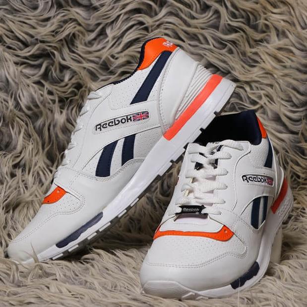 کفش ریبوک سفید مردانه