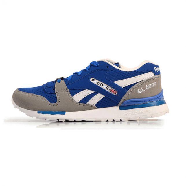کفش مردانه ریبوک مدل gl 6000 آبی