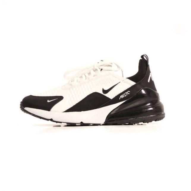 کفش مردانه نایک مدل air 270 سفید