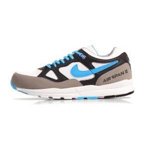 کفش پسرانه طرح نایک مدل Air Span