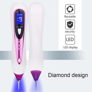 دستگاه لیزر دیاموند اصلی