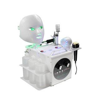 Aqua-دستگاه آکوا پیل پنج کاره Aqua Peel 5in1