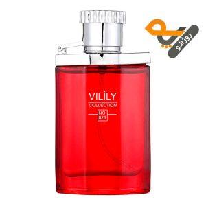 ادو پرفیوم مردانه وایلیلی کالکشن مدل Dunhill Desire Red حجم 25ml