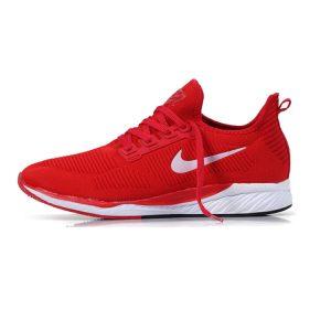 کفش اسپرت نایک طرح قرمز