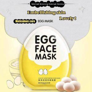 بهترین ماسک تخم مرغ