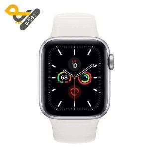 ساعت هوشمند اپل واچ سری 5 مدل 44 میلیمتر