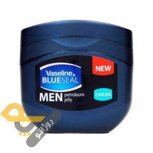 وازلین وازلین مدل بلو سیل Vaseline Blue Seal حجم 100ml