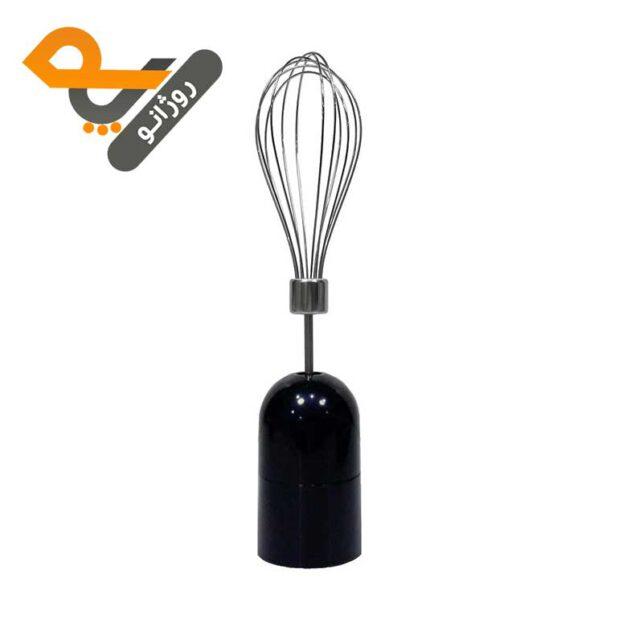 غذاساز و گوشتکوب جیپاس 6137 روژانو