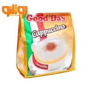کاپوچینو گود دی good day
