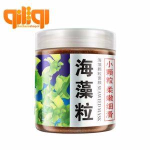 ماسک پودری گرانول جلبک دریایی بیواکوا Bioaqua Algae