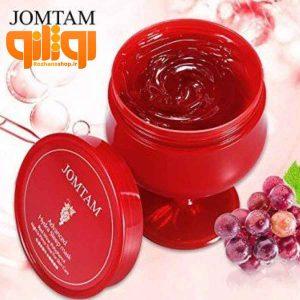ماسک خواب شراب قرمز جومتام Jomtam