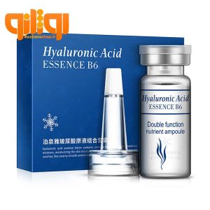 خرید کوکتل هیالورونیک اسید ب 6 برند بیوآکوا
