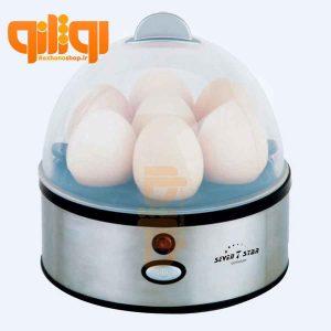 تخم مرغ پز سون استار 1566