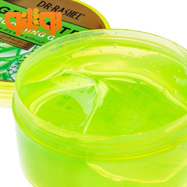 ژل چای سبز dr rashel