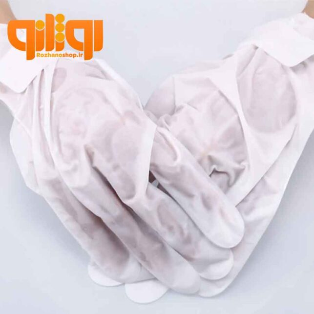 ماسک دستکشی بیواکوا