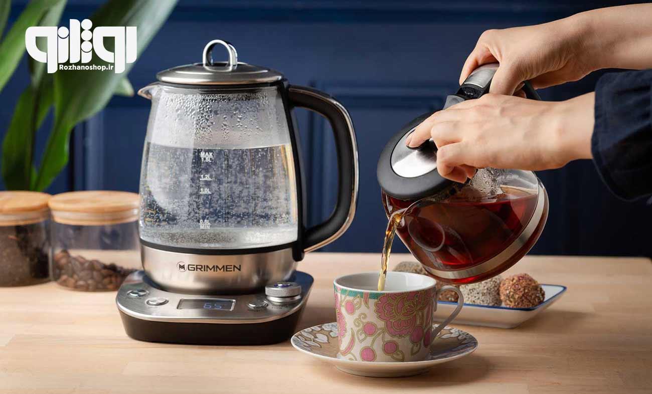 چای ساز گریمن مدل 325