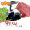 خرید چرخ گوشت پرشیا فرانس مدل 850